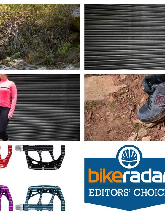 BikeRadar Gear of the Year: Aoife Glass