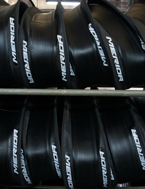 Kenda makes tires for many other companies