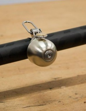 If Carlsberg made bicycle bells…The Spurcycle bell