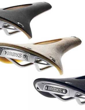 Brooks Cambium C17 Carved saddle, superb