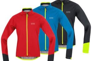 Gore Bike Wear Power Jacket