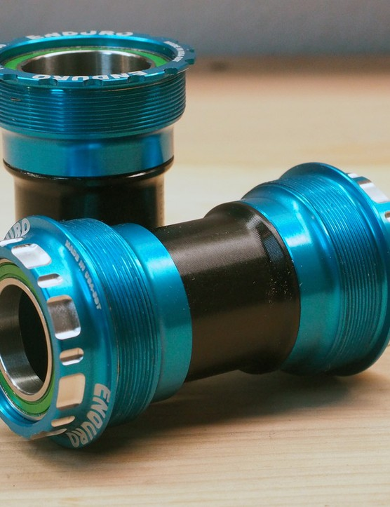 The new T47 threaded bottom bracket shell promises to provide all the design benefits of press-fit but with the security and quietness of threads – but will it actually be widely adopted by the industry?