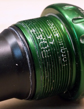 Threads are well understood but people should remember that they weren't completely immune to creaking, either. Loose tolerances apply to threads, too, and if a bottom bracket shell is poorly tapped, there can still be issues