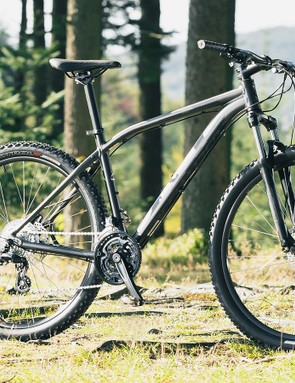 Specialized Pitch is, for the price, a nice-looking ride