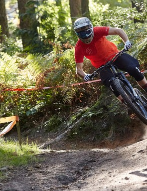 The Wrecking Crew takes us to  Rogate DH!