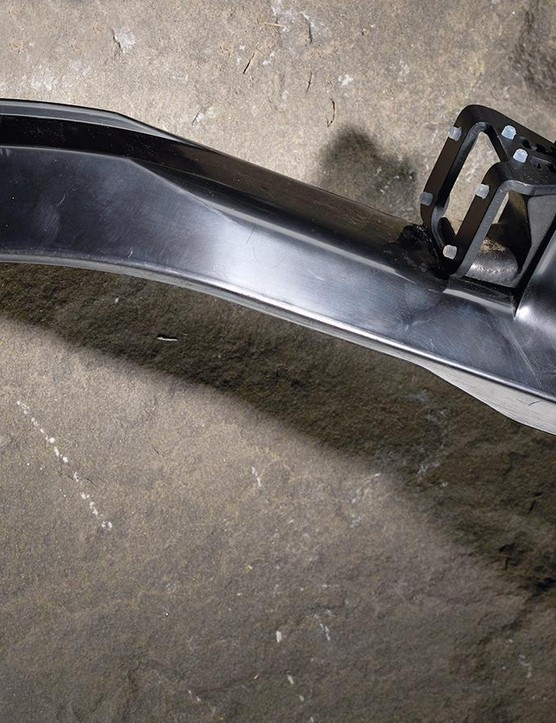 POWA Products DFender mudguard is a highly effective but insanely expensive product