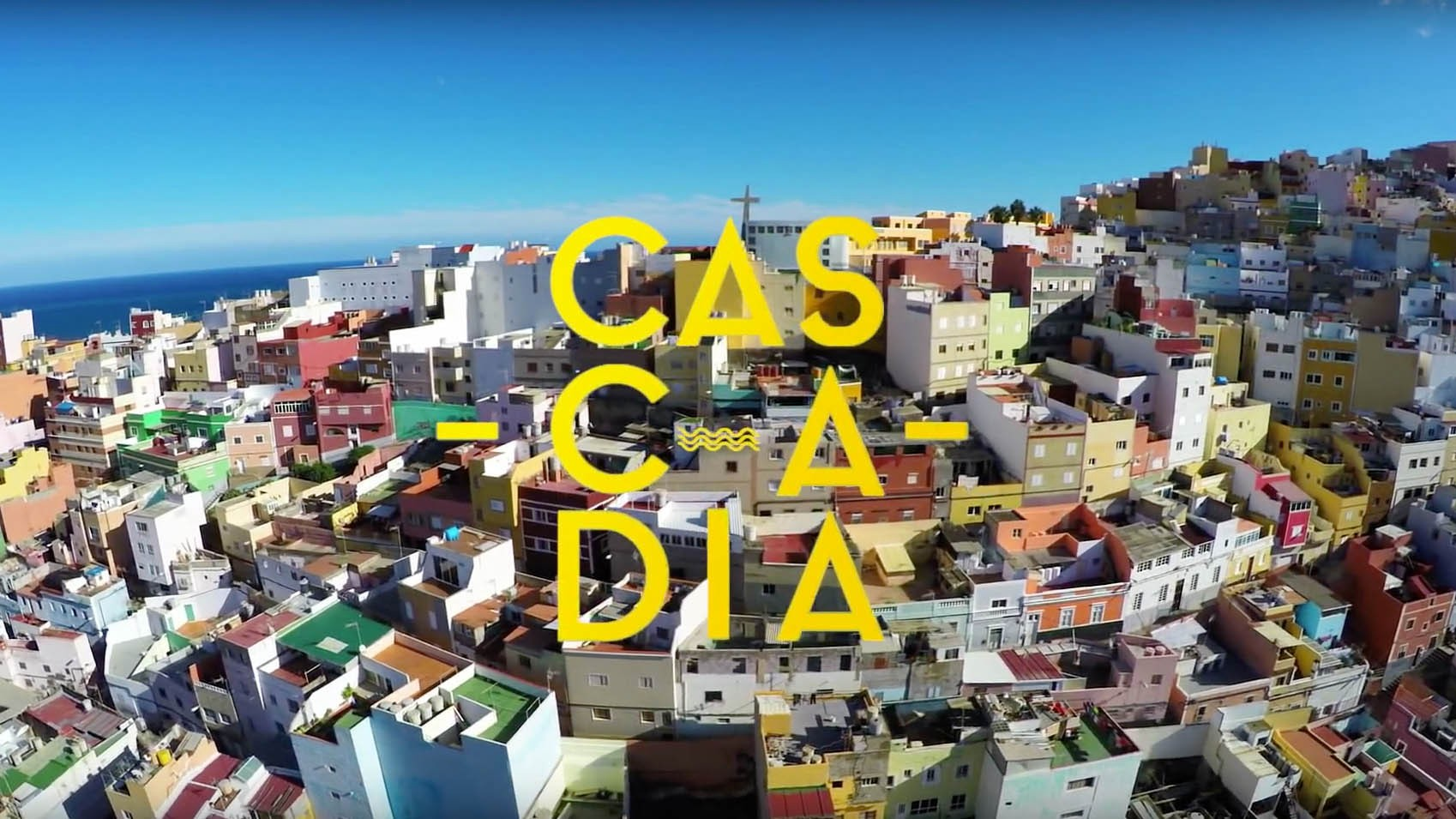 In Cascadia, Danny MacAskill takes his skills to sunny Gran Canaria