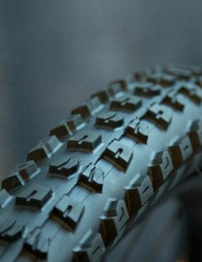 Specialized's Butcher Grid made for a superb year-round front tire in UK conditions