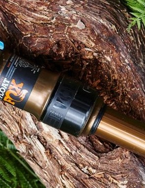 Fox Float DPS EVOL shock – the 'best upgrade' Seb Stott made all year