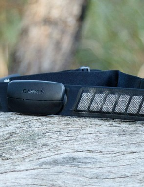 Garmin's Premium Heart Rate strap is included if you buy the VivoActive HR Bundle. It's certainly one of the better ANT+ straps available