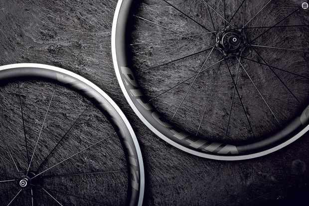 Vittoria Fraxion wheelset