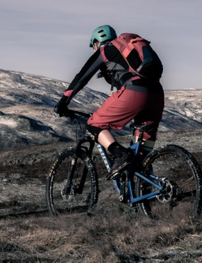 Don't let winter keep you off of your bike