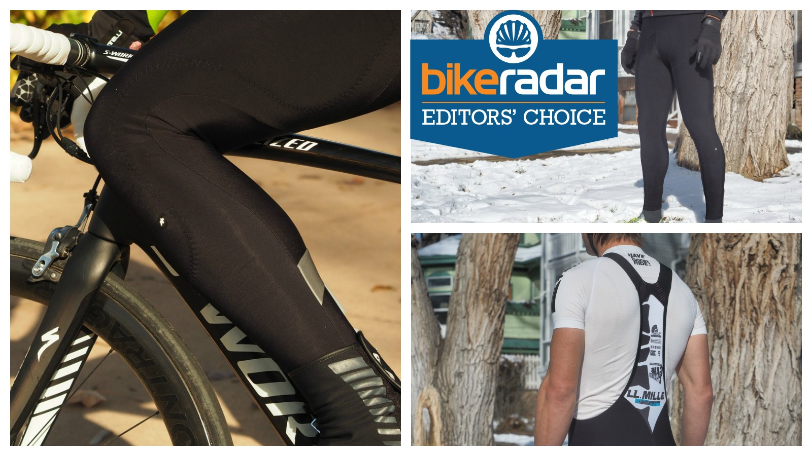 Assos has always made great shorts and bib tights; with the Mille the price is also surprisingly good for the Swiss brand