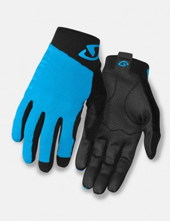 Giro's Rivet II gloves