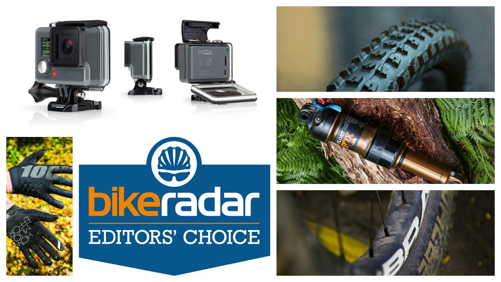 BikeRadar gear of the year: Seb Stott's 2015 picks