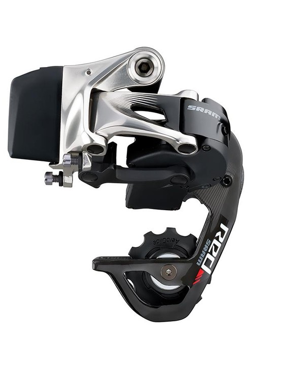 Will 2016 be the year SRAM releases an electric mountain bike drivetrain?