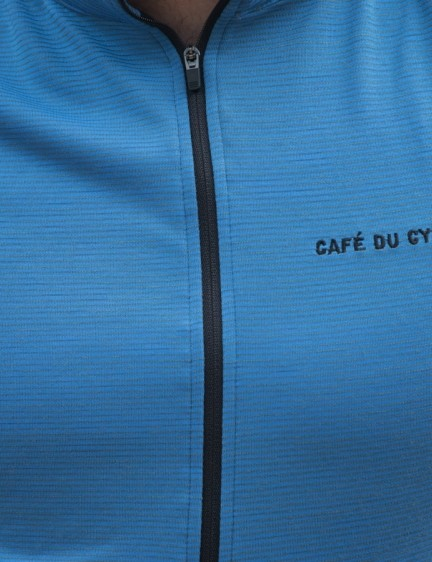 The Lucienne jersey offers enough material that it's not see-through like too many 'summer' jerseys