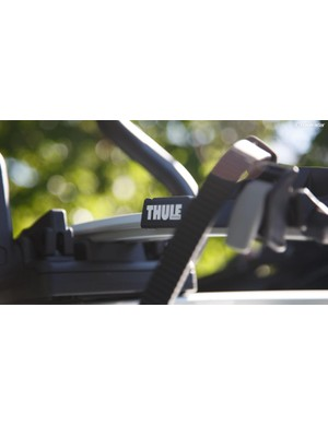 Hands on with the all new Thule ProRide 598 roof rack