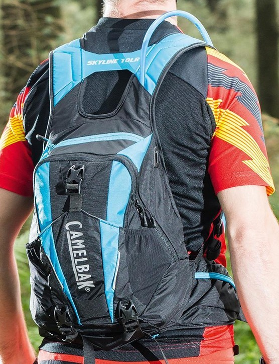 BikeRadar Gear of the Year: Camelbak Skyline 10 LR hydration pack