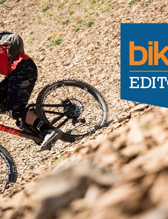 BikeRadar Gear of the Year: Robin Weaver's picks
