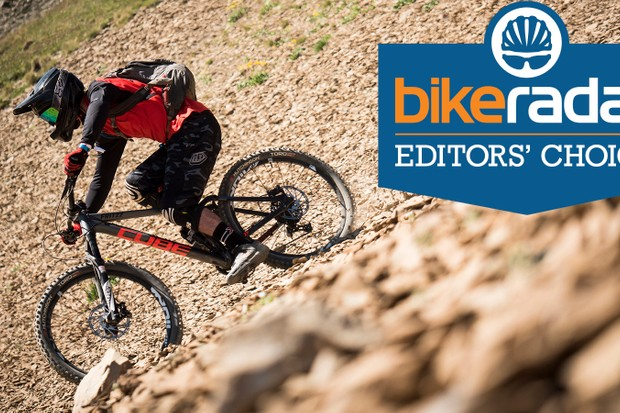 BikeRadar Gear of the Year: Robin Weaver's picks