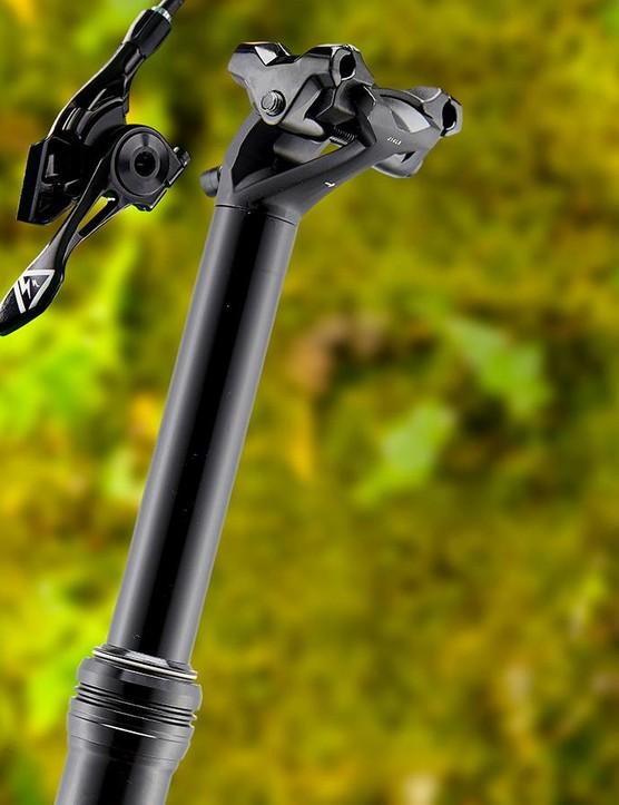 BikeRadar Gear of the Year: Specialized Command Post IRCC