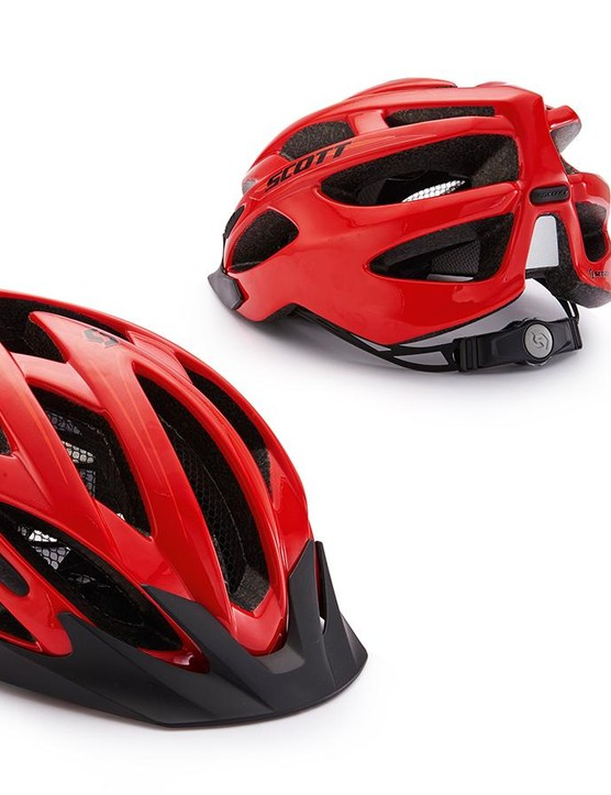 BikeRadar Gear of the Year: Scott Watu Helmet