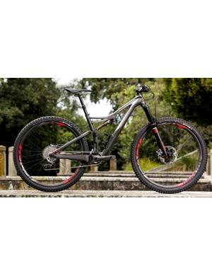 BikeRadar Gear of the Year: Specialized S-Works Stumpjumper FSR 29