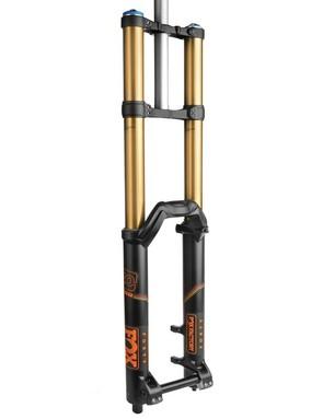 BikeRadar Gear of the Year: Fox 40 Float RC2 suspension fork