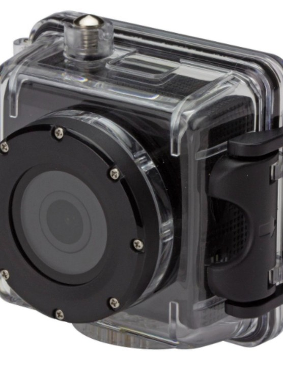 Coming in at well under £50, the Kitvision is the cheapest camera on our list