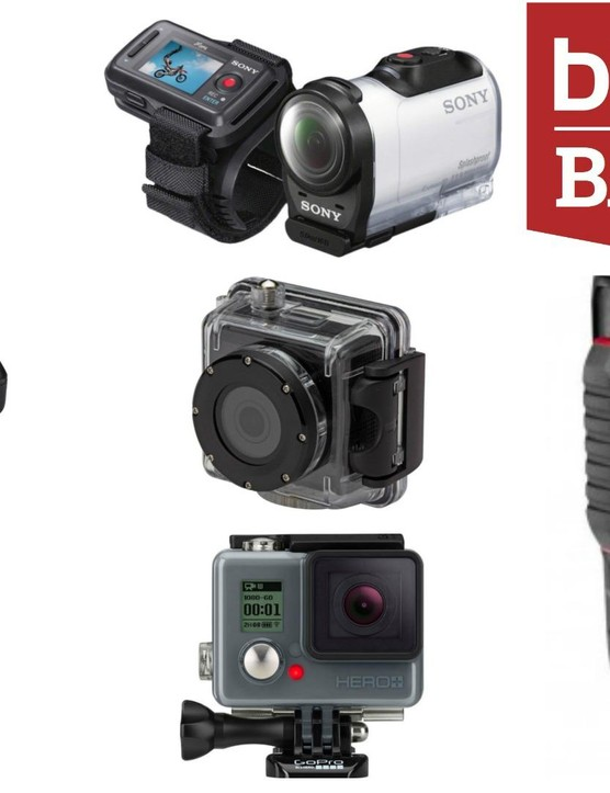 Action camera bargains galore