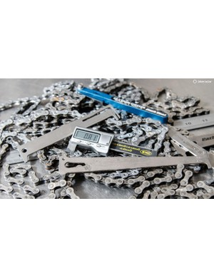 Chain wear is often spoken about, but what is it and when is the right time to replace yours?