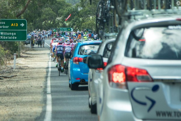 Kicking off the WorldTour season, the Tour Down Under is sure to offer a few tech surprises
