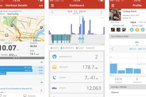 Map My Ride does exactly what it says — and now in real time