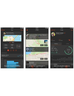 Strava's ace in the hole is its social component. Many riders use a Garmin for recording and uploading rides to Strava — and then use the app for checking out what their friends are up to