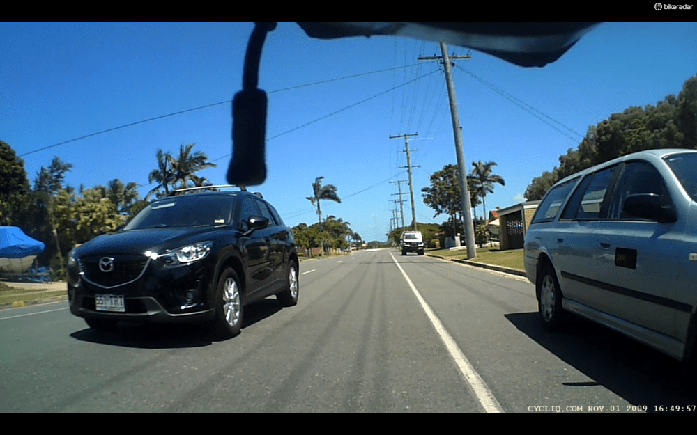 A new one-metre passing law has just been announced in NSW