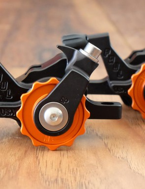After three years of development Paul's Klamper mechanical disc brakes are now available