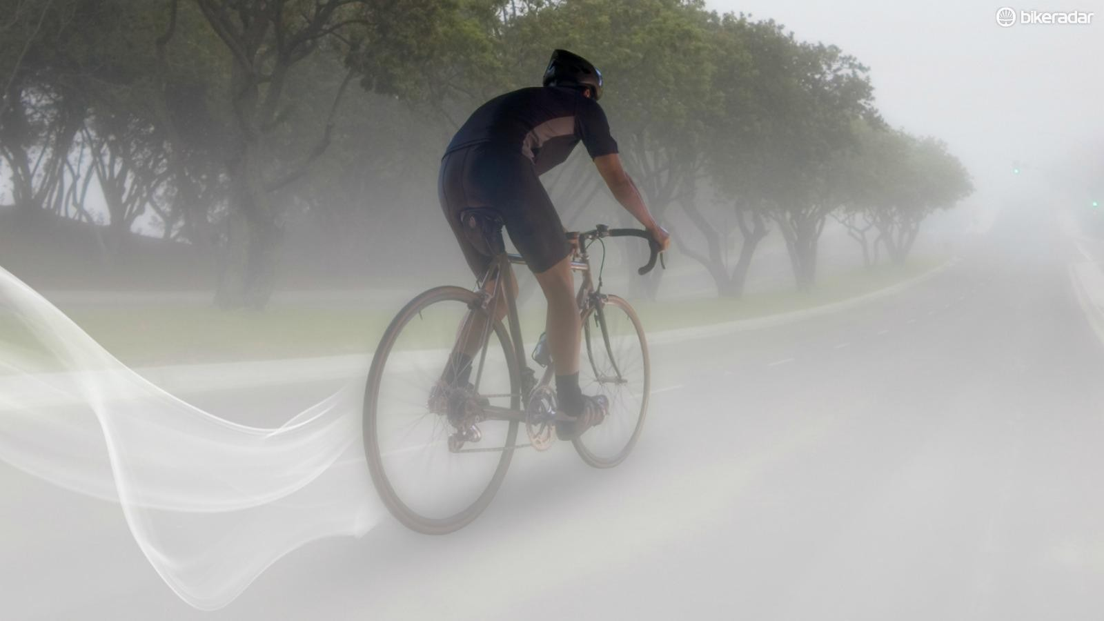Cycling should fit round work and home life, and you can train up in less than eight hours per week