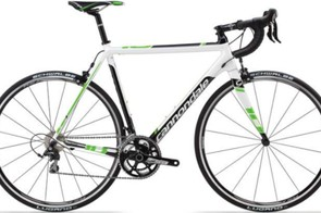 The Cannondale CAAD10 105
