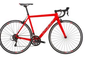 Felt F7 road bike