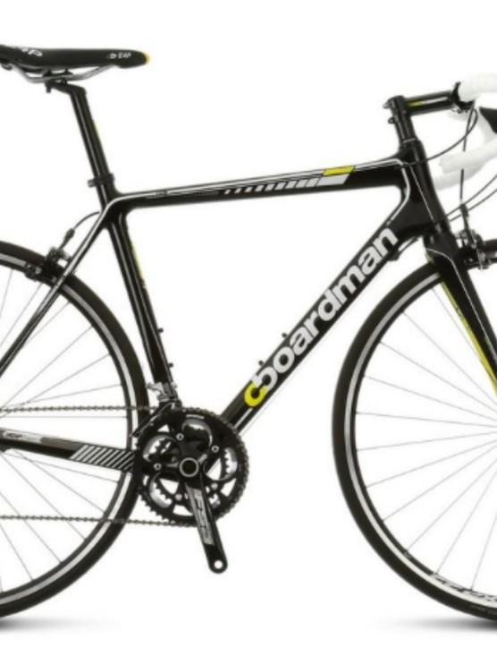Boardman Road Team Carbon bike