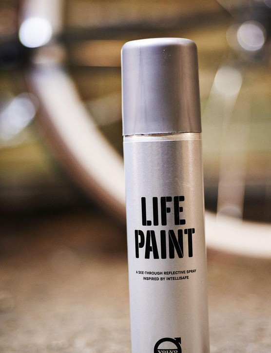 Frustratingly, LifePaint came across as a gimmick – and an ultimately expensive one