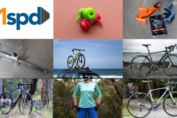 Welcome to our first 11spd road and mountain product round-up of 2016