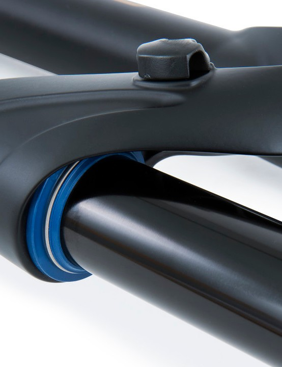 Special low friction seals are claimed to improve sensitivity