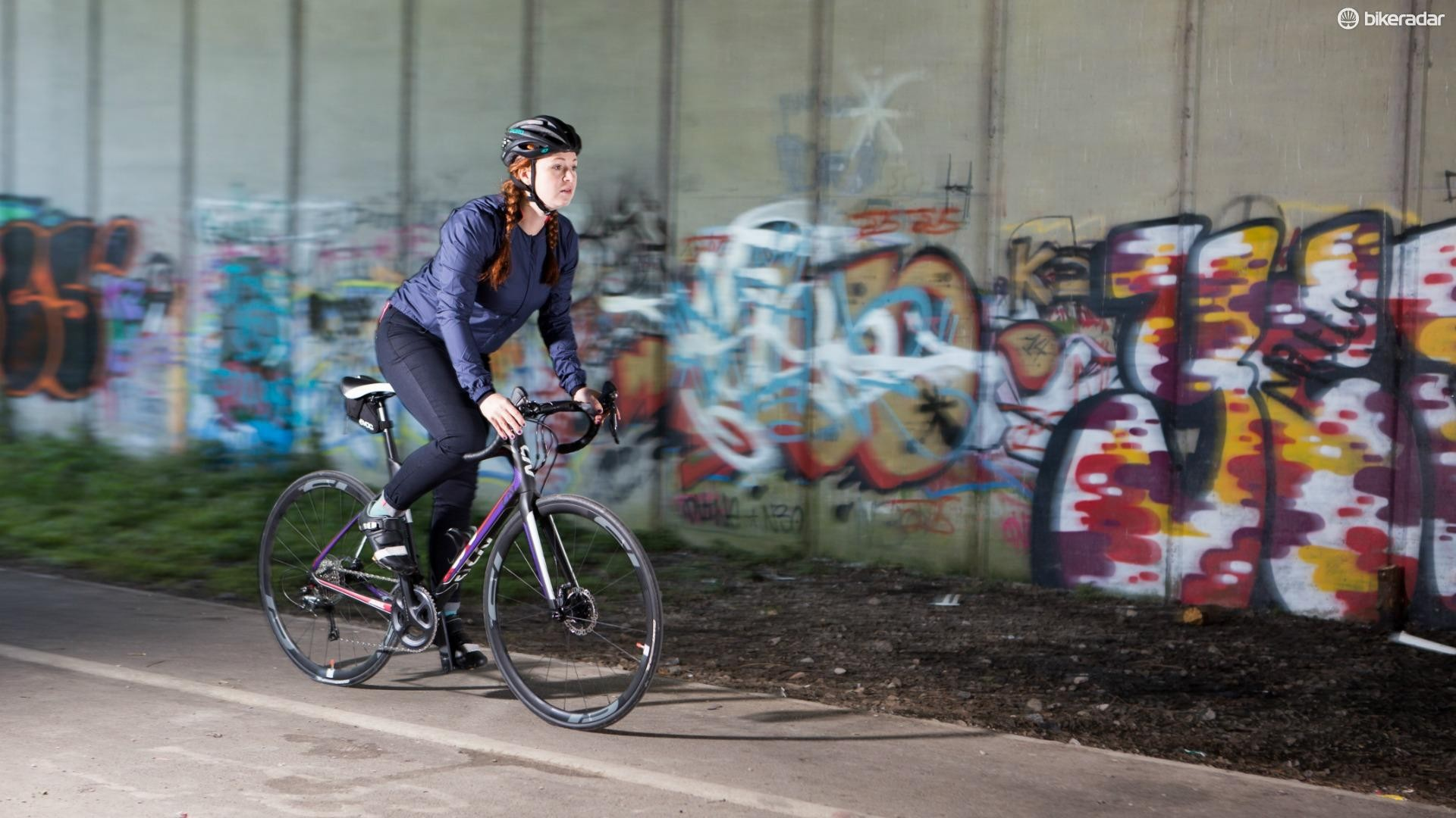 Whether you're looking to ride to work, take up road cycling or head off on a mountain biking adventure, you'll never regret getting into cycling