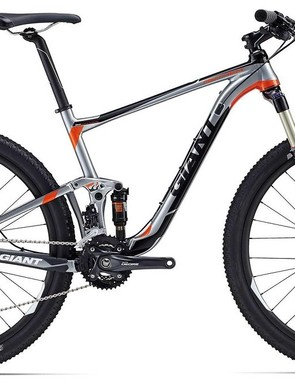 Giant Anthem 27.5 3 mountain bike