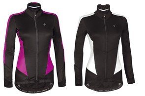 Specialized SL Expert Partial Winter women's cycling jacket