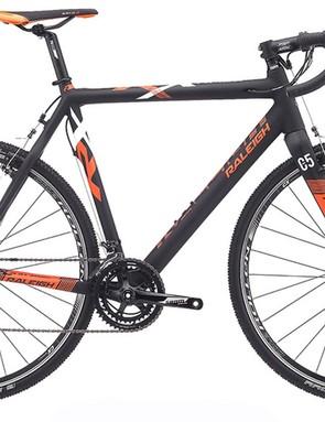 Raleigh RX Race cyclocross bike