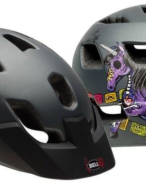 Bell Stoker MTB helmet