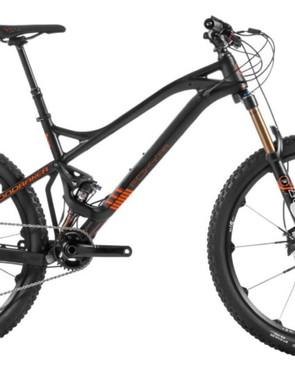 Mondraker Foxy RR Carbon mountain bike
